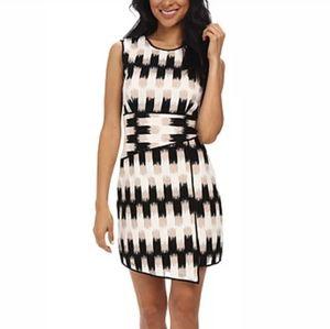 BCBG Aliva Sheath Dress Size 10